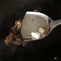 土豆红烧排骨的做法图解8