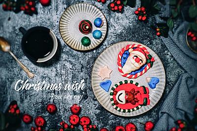 圣誕老人大禮包(饅頭)