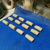 【绿豆饼】——掉渣掉的一塌糊涂的酥#长帝烘焙节#的做法图解17