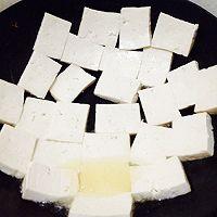 吃货必须要学会的--香煎黄金豆腐的做法图解5
