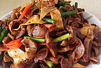 干锅鸡胗的做法