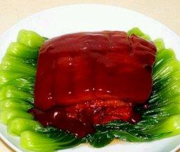 立秋贴秋膘之——秘制入口即化的酱方肉的做法