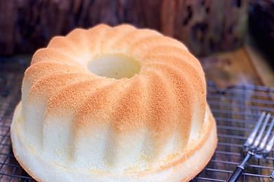 中空戚風蛋糕