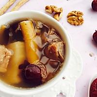 春季补气养胃健脾汤的做法图解9