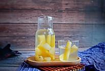 马蹄蔗梨水的做法