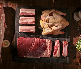 肉类巧妙处理,就能去腥膻异味!的做法