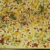 香葱肉松蛋糕卷#丘比轻食厨艺大赛#的做法图解20