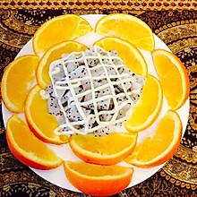 水果拼盘—花开那年