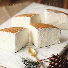 奶酪海绵蛋糕<超红奶酪包的软妹!>
