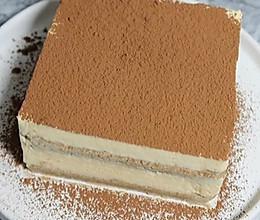 正宗意大利提拉米苏蛋糕的做法