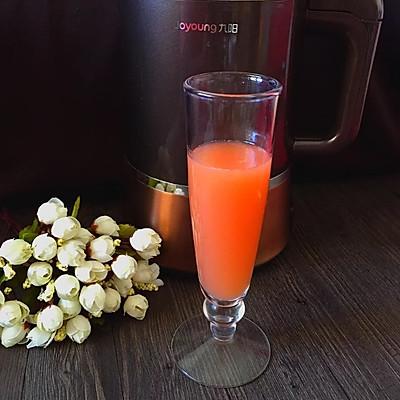 紅果果汁~豆漿機食譜