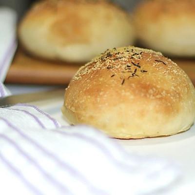 迷迭香意式香料面包