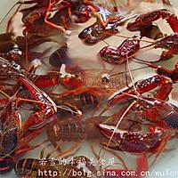 比虾更鲜美的什么?-------老妈牌香辣小龙虾!的做法图解1