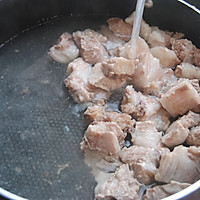 土豆烧排骨#单挑夏天#的做法图解3