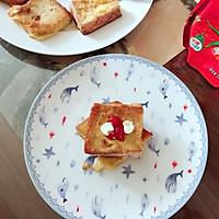 西式简餐(剩面包)