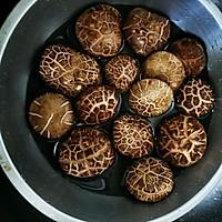 竹荪山药菌菇鸡汤#秋天怎么吃#的做法图解2