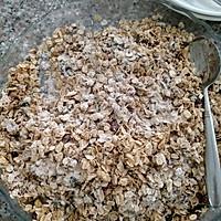早餐营养燕麦片(granola)的做法图解6