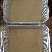 法式甜点欧培拉蛋糕的做法图解4