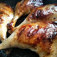 这令人熟悉的味道鸭腿盖饭#今天吃什么#的做法图解3