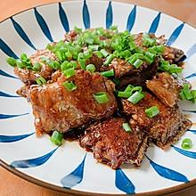 #中秋宴,名厨味#糖醋带鱼