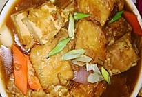 锅挞豆腐的做法