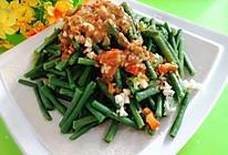 #合理膳食 营养健康进家庭#凉拌豇豆的做法