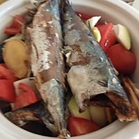鲅鱼罐头的做法图解5