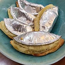 香蕉蛋挞皮