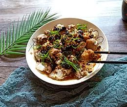 蒜蓉豆豉排骨的做法