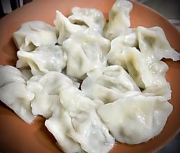 吃饺子:芹菜猪肉馅的做法