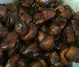 上海人家红烧肉百叶结的做法