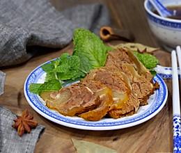 卤牛肉#无腊味,不新年#的做法
