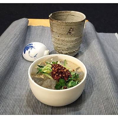 炒粉(吉林煎粉)(焖子)