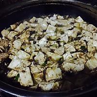 香葱麻豆腐的做法图解6