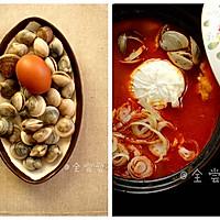 【韩国美食】—辣味嫩豆腐汤的做法图解8