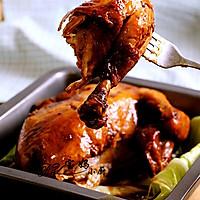 电饭锅版整鸡#豆果魔兽季部落#的做法图解14