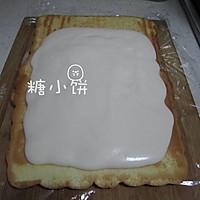 【提拉米苏蛋糕卷】的做法图解15