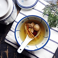 孩儿参瘦肉炖汤#柏翠辅食节-健康食疗#