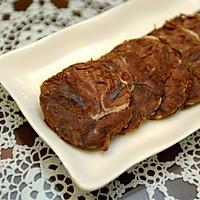 老北京酱牛肉