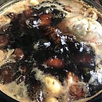 祛湿驱寒 补血滋阴 南洋风味肉骨茶面的做法图解7
