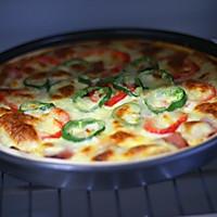 传统意式披萨的做法图解16