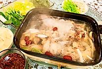 #福气年夜菜#海南椰子鸡火锅的做法