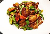 四川味道家常回锅肉的做法