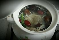 铁棍山药菌菇排骨汤的做法