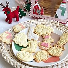 #快手又营养,我家的冬日必备菜品#小零食饼干