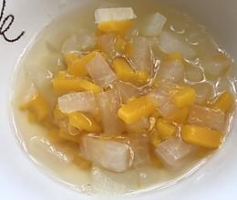 宝宝消暑汤 10+辅食的做法