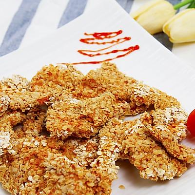 烤肉的做法大全——台式盐酥鸡