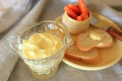 蛋黄酱做法