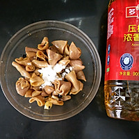 #多力金牌大厨带回家#金牌拍蒜豉香蒸大肠的做法图解6