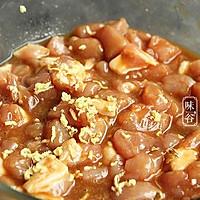 #硬核菜谱制作人#糖醋小酥肉的做法图解3